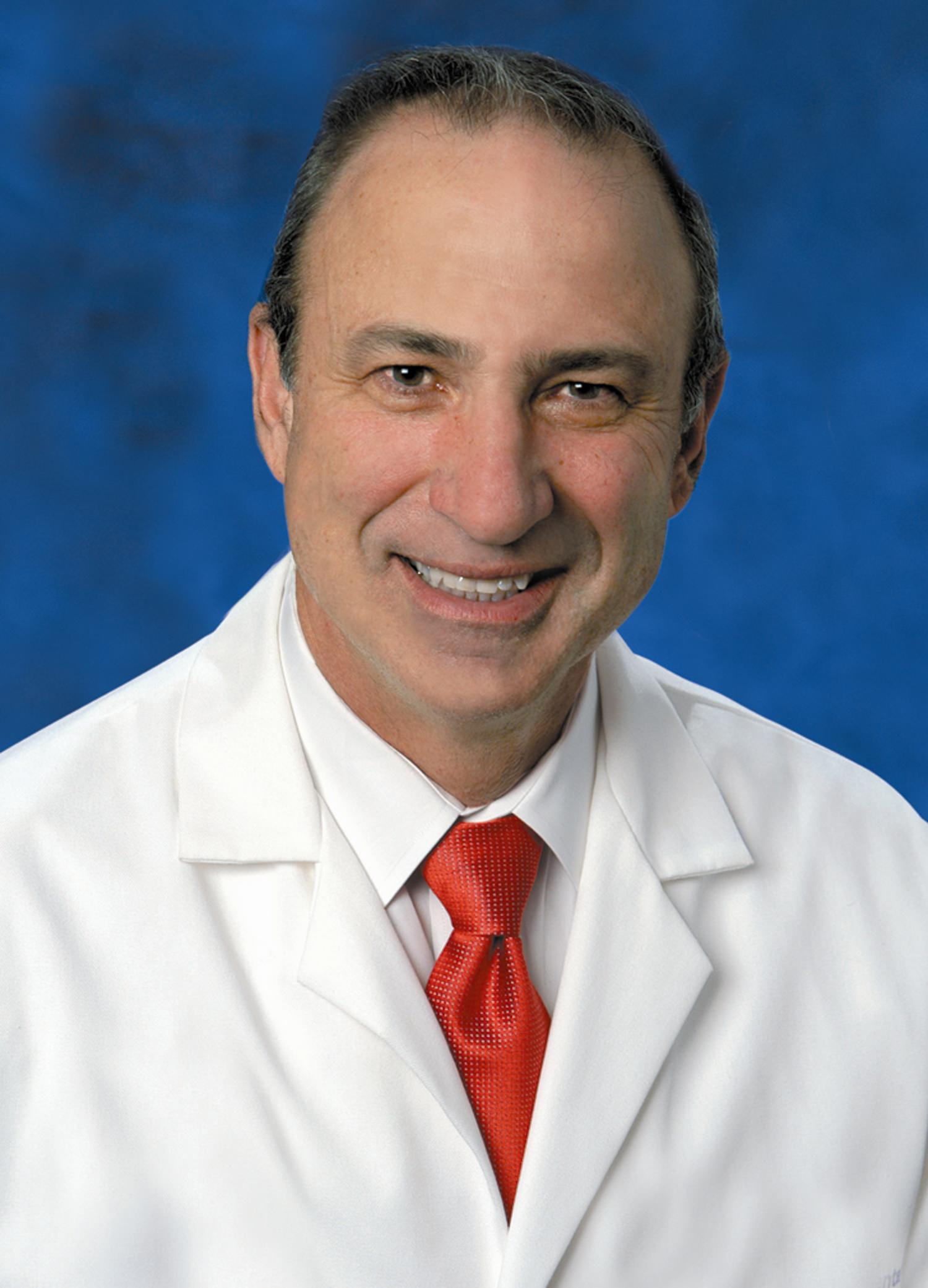 Armando Sardi, M.D., FACS