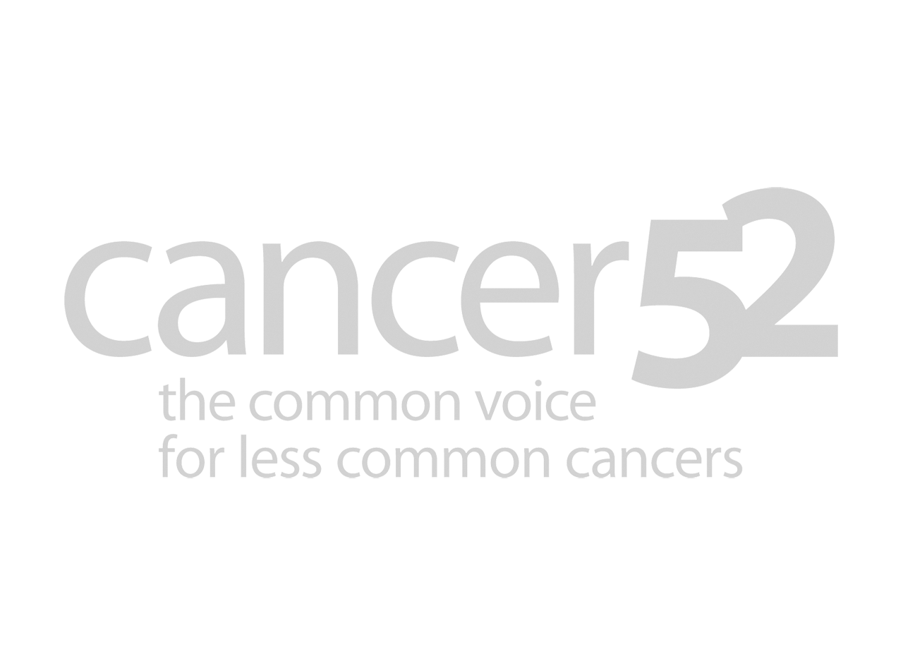 Pseudomyxoma Survivor is a member of Cancer 52, the common voice for less common cancers