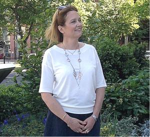 Pseudomyxoma Survivor Susan Oliver