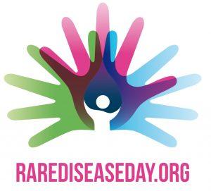 rarediseaseday.org logo - Rare Disease Day 2018