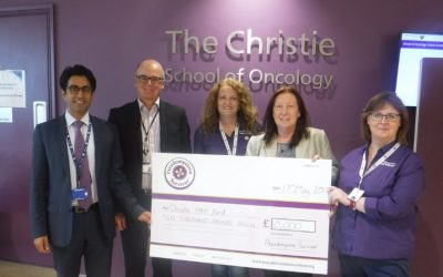 Supporting The Christie Colorectal & Peritoneal Oncology Centre Prehabilitation program
