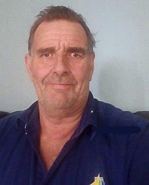 Pseudomyxoma survivor John